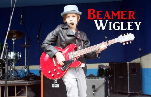 Beamer at Action Fest