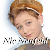 Nic Neufeld Rocketing to Success!
