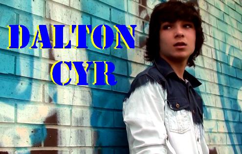 Dalton Cyr Profile