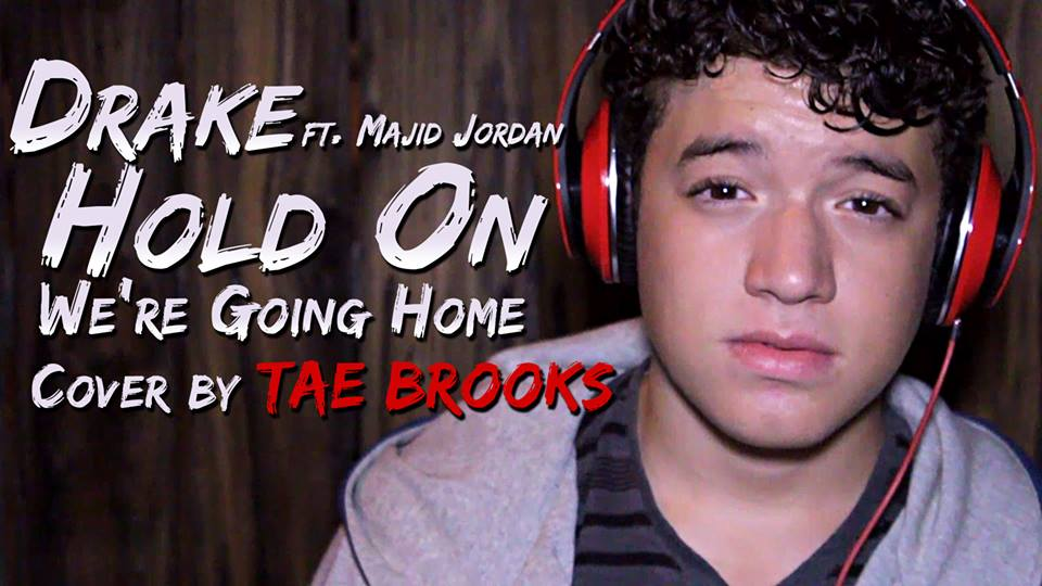 Tae Brooks Hold On Going Home