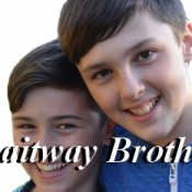 Gaitway Brothers Scotland's Pride and Joy