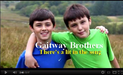 Gaitway Brothers Video