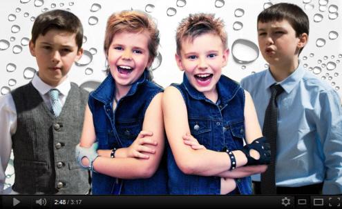 JEANS BOYS - GAITWAY BROS