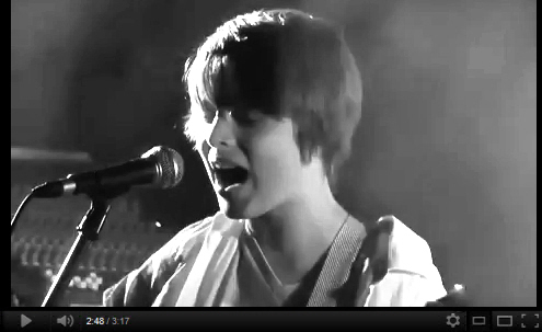 Cameron Molloy Live
