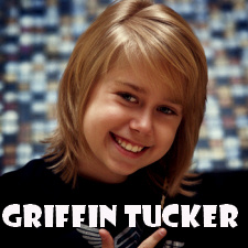 Griffin Tucker Gotta Get The Girl