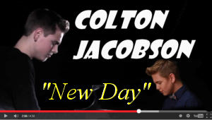 Colton Jacobson New Day