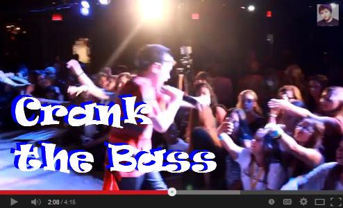 Crank The Bass