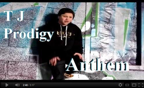 TJ Prodigy Anthem