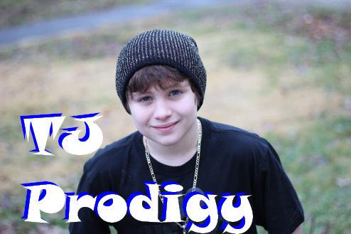 TJ Prodigy Profile 2014