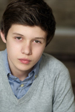 Nick Robinson Actor