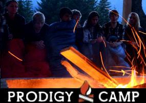 Prodigy Camp Fire