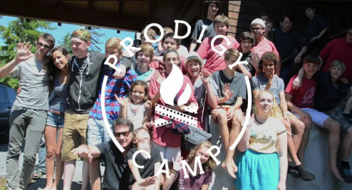 Prodigy Camp 2013