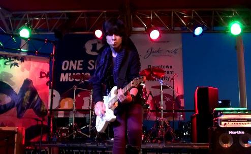Live Performance_OneSpark