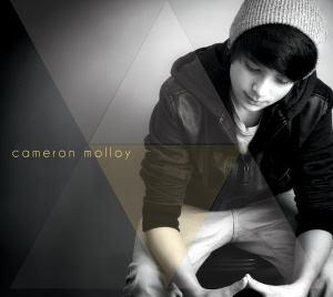 Cameron Molloy EP