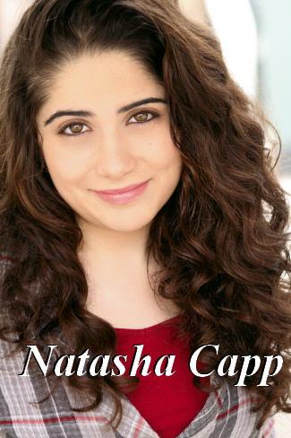 Natasha Capp