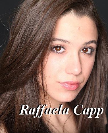 Raffaela Capp