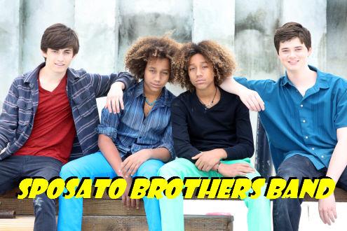 Sposato Brothers Band
