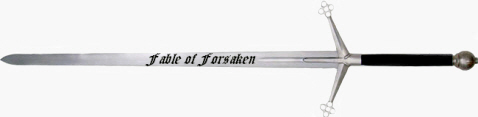 Fable-of-Forsaken-Sword