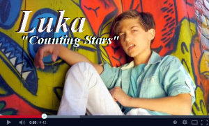 Luka  One Republic Counting Stars