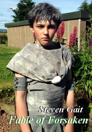 Steven Gait