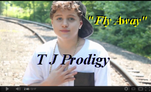 TJ Prodigy Fly Away Video sm