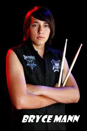 Bryce Mann