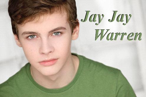 Jay Jay Warren Profile 2014