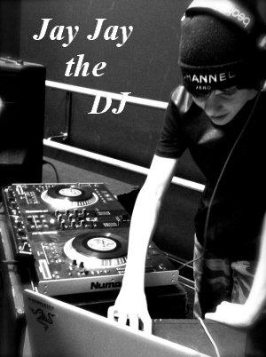 JayJay The DJ