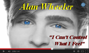 Alan Wheeler New Video