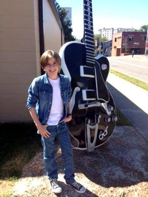 Beamer in Nashville