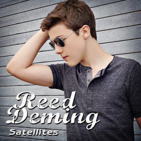 Reed Deming Satellites EP