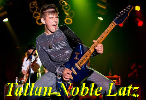 Tallan Noble Latz Friday