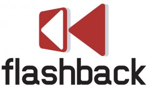 flashback-Radio logo