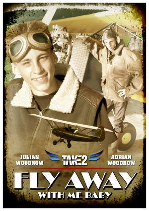 FlyAway Poster Take2