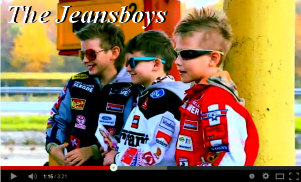 Jeans Boys new Video