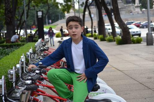 Sebastián Bikes