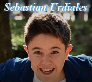Sebastian Urdiales