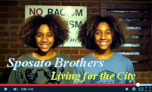 Sposato Brothers LFTC