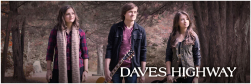 Daves Highway Banner 2014