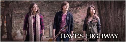 Daves Highway Banner 2014