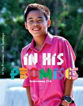 In His Promises DVD Sam Santiago