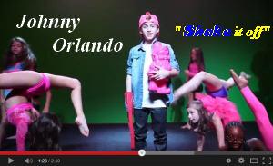 JohnnyO Shakeitoff