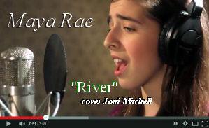 River Maya Rae