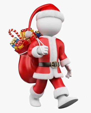 2015 Santa