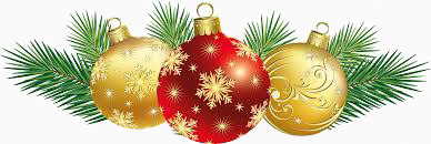 Christmas Decor 2014