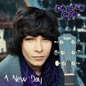 Dalton Cyr A New Day