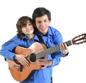 Estaban y Diego