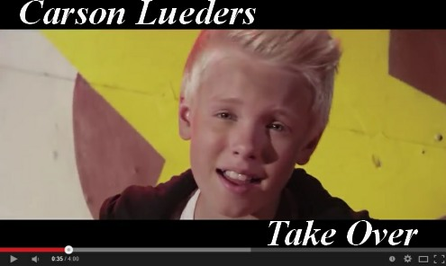 Carson Lueders ft. Jordyn Jones