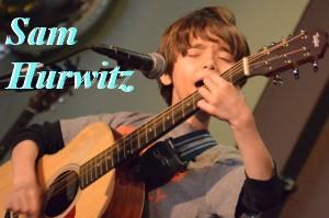 Sam Hurwitz