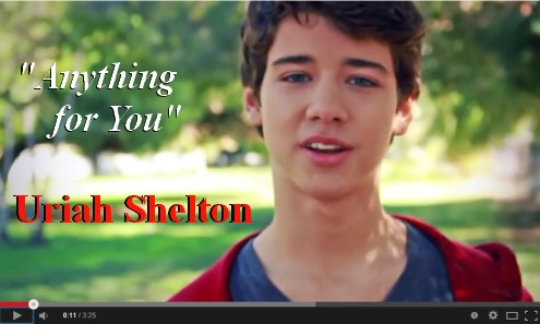Uriah Shelton Anything for You